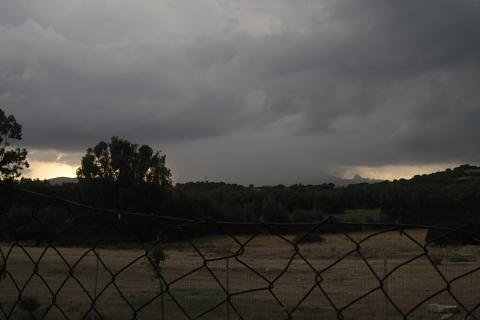 Niederschlag