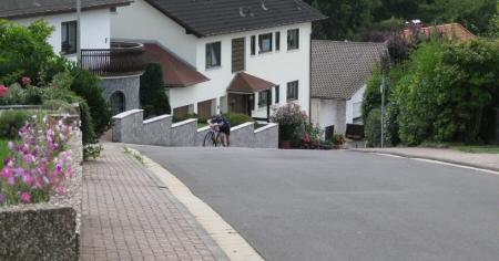 Am Wingert in Oppershofen