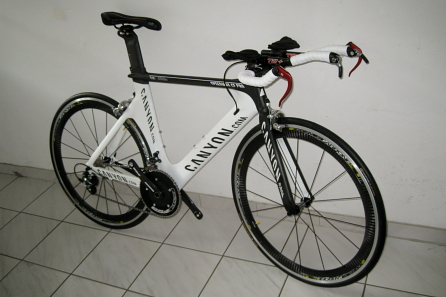 Canyon Speedmax CF 9.0