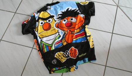 PEARL IZUMI - Ernie & Bert