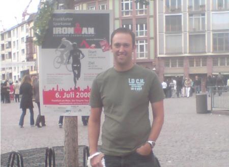 In Frankfurt am Römer